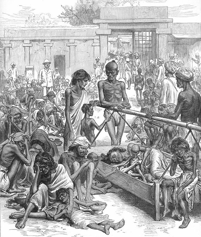 The Indian Holocaust