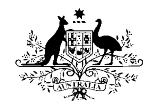 Coat of Arms Australian Federal Government